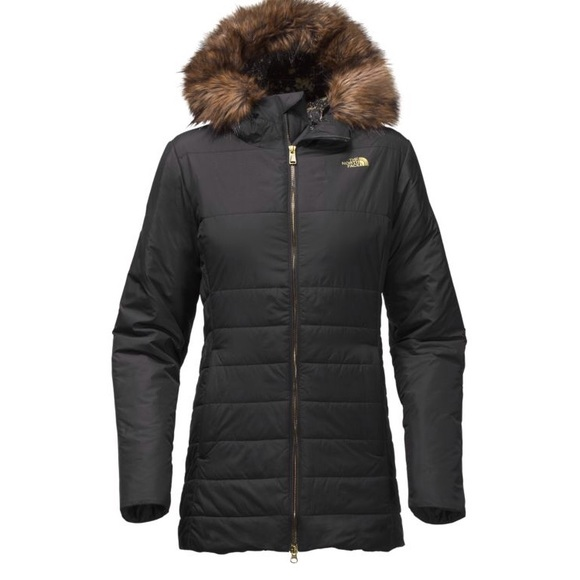 4f20e6db1 NORTH FACE WOMEN'S HARWAY INSULATED PARKA NEW